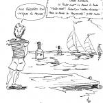 La voile en Médoc